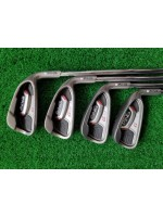 PING G20 6S Steel Golf Iron Set Stiff